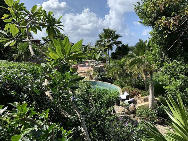 RE/MAX real estate, British Virgin Islands, Nail Bay, Sunset Watch and Sundowner