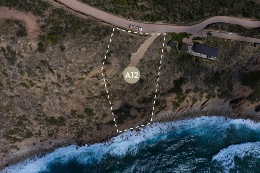 RE/MAX real estate, British Virgin Islands, Oil Nut Bay, ATLANTIC RIDGE HOMESITE 12