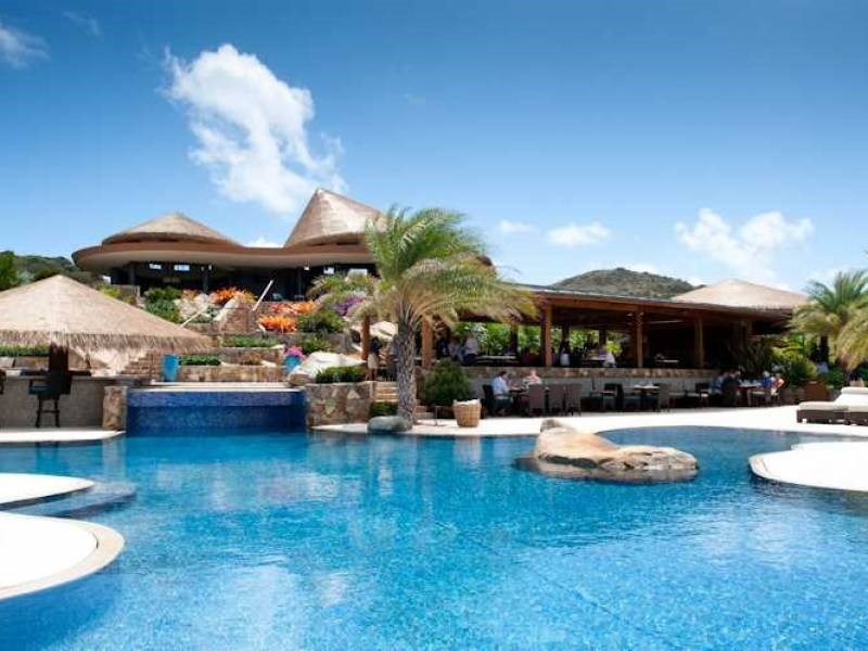 RE/MAX real estate, British Virgin Islands, Oil Nut Bay, Luxurious Oil Nut Bay