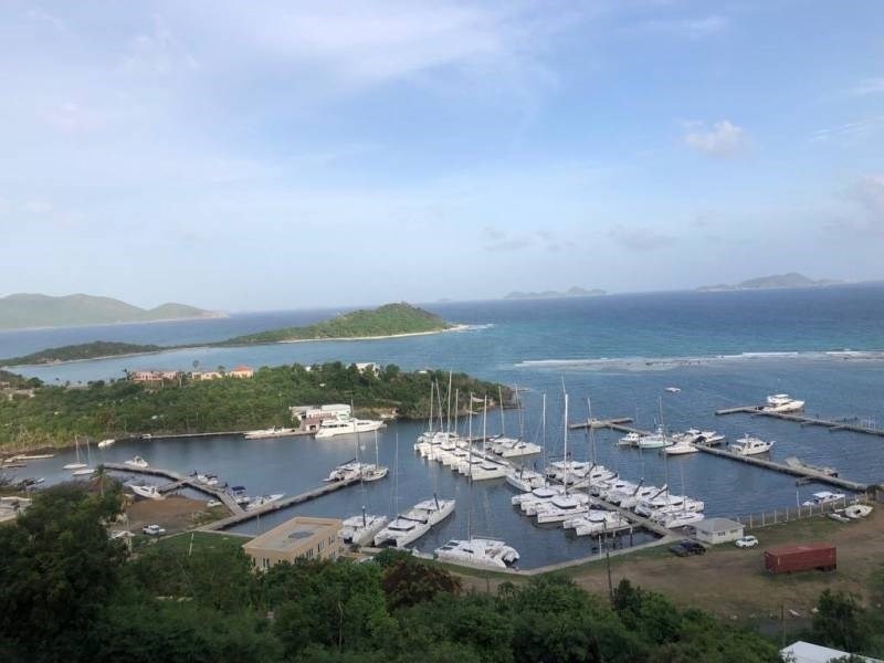 RE/MAX real estate, British Virgin Islands, Hodges Creek, 5 Bedroom in Hodge's Creek