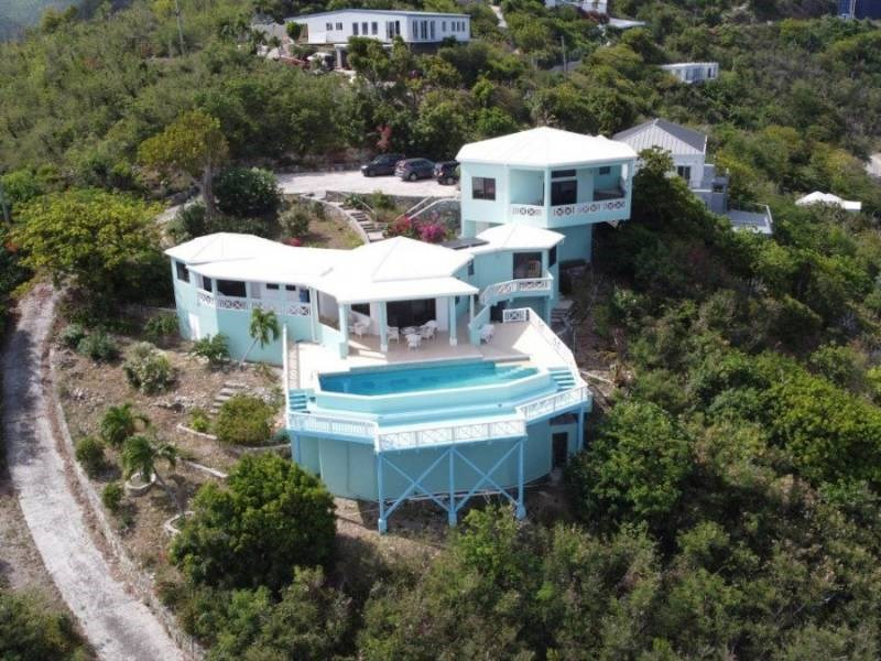 RE/MAX real estate, British Virgin Islands, Road Town, Endymion Property
