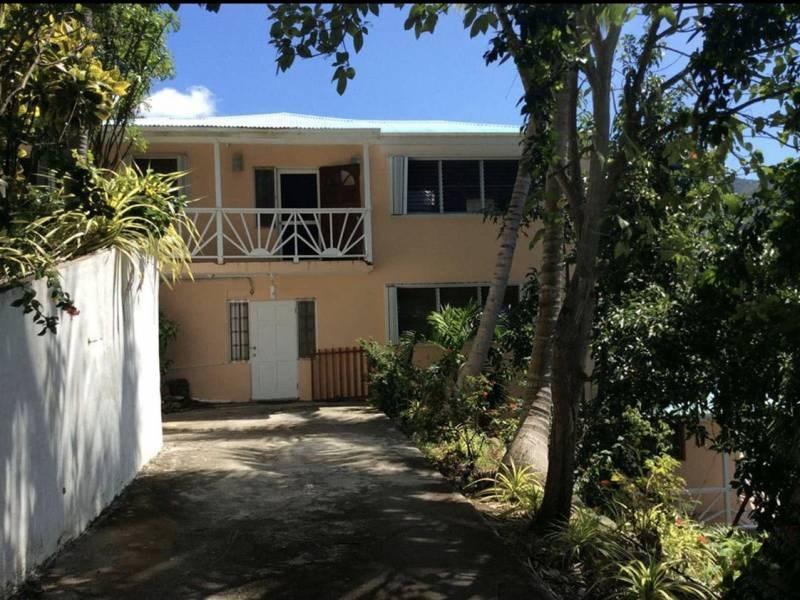 RE/MAX real estate, British Virgin Islands, Brewers bay, Brewer's Sunset Villa