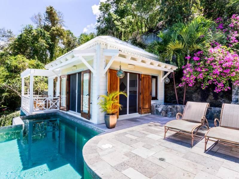 RE/MAX real estate, British Virgin Islands, Long Bay, The Blessings Villa