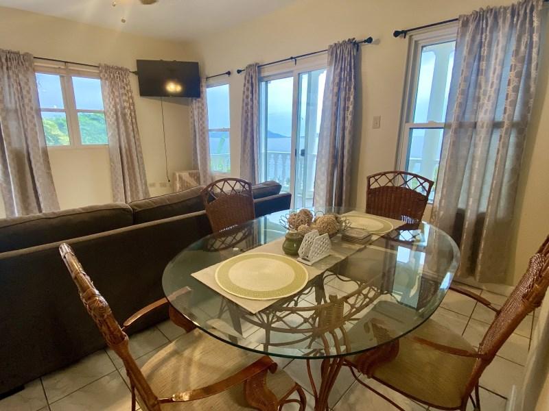 RE/MAX real estate, British Virgin Islands, East End, 2 bedroom 1 bathroom. $1,700 fully furnished.