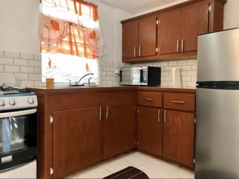 RE/MAX real estate, British Virgin Islands, Cane Garden Bay, Fully furnished studio $1,000