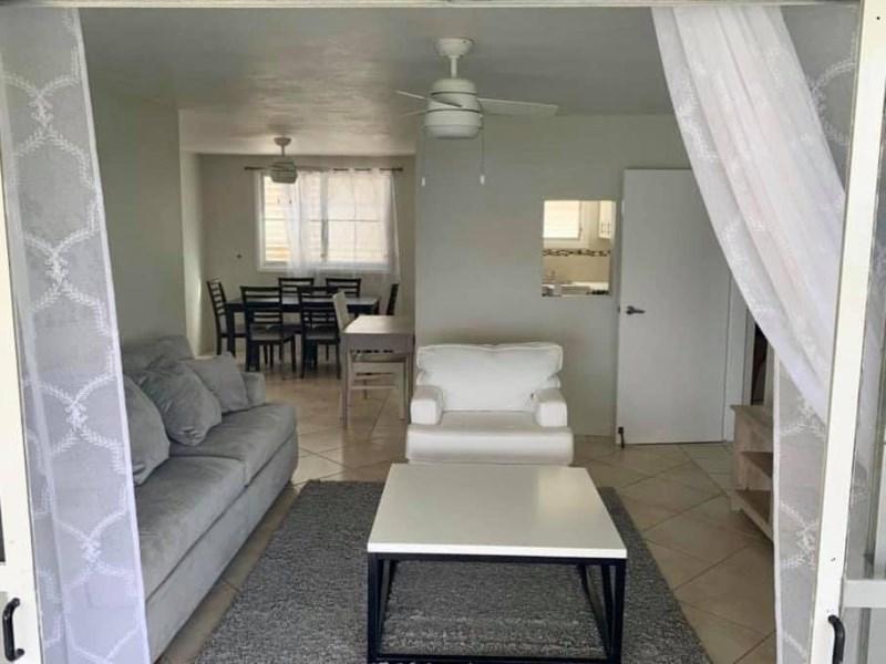 RE/MAX real estate, British Virgin Islands, West End, 2 bedroom 1 bathroom. $1,800 a month