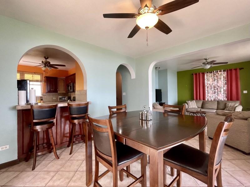 RE/MAX real estate, British Virgin Islands, West End, 3 bedroom 2.5 Bathroom. $2,800 monthly