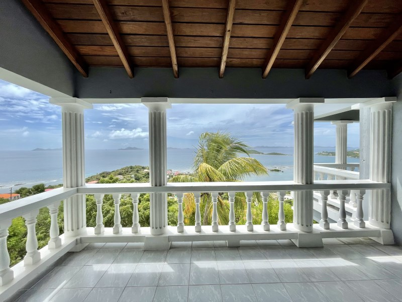 RE/MAX real estate, British Virgin Islands, East End, *Rented* 3 bedroom 3 bathroom- Semi furnished. $3,000 monthly.