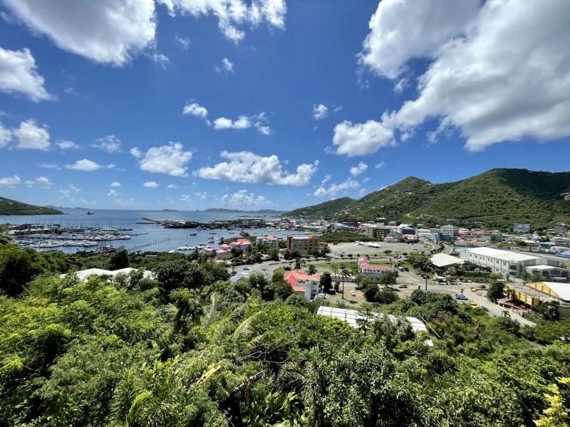 RE/MAX real estate, British Virgin Islands, Road Town, 2 bedroom 2 bathroom $2,200 per month