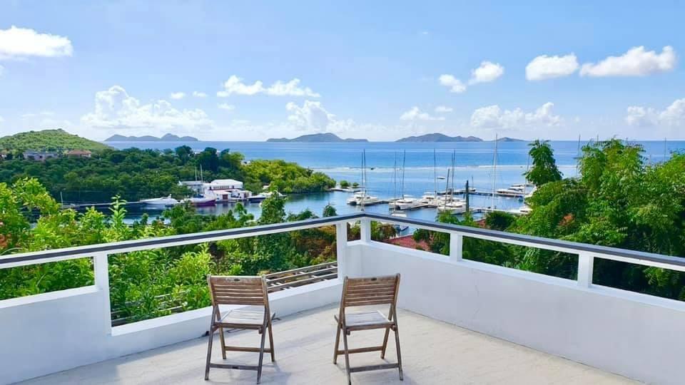 RE/MAX real estate, British Virgin Islands, Hodges Creek, Stand-alone 2 bedroom 2 bathroom