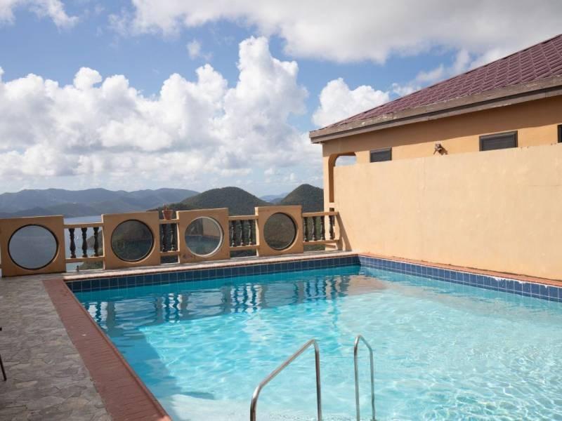 RE/MAX real estate, British Virgin Islands, West End, 8 Bedrooms 7 Bathrooms $2,300,000