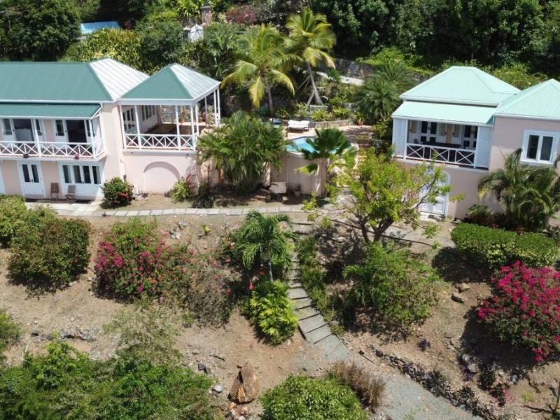 RE/MAX real estate, British Virgin Islands, Long Bay, 4 Bedroom 3 Bathroom