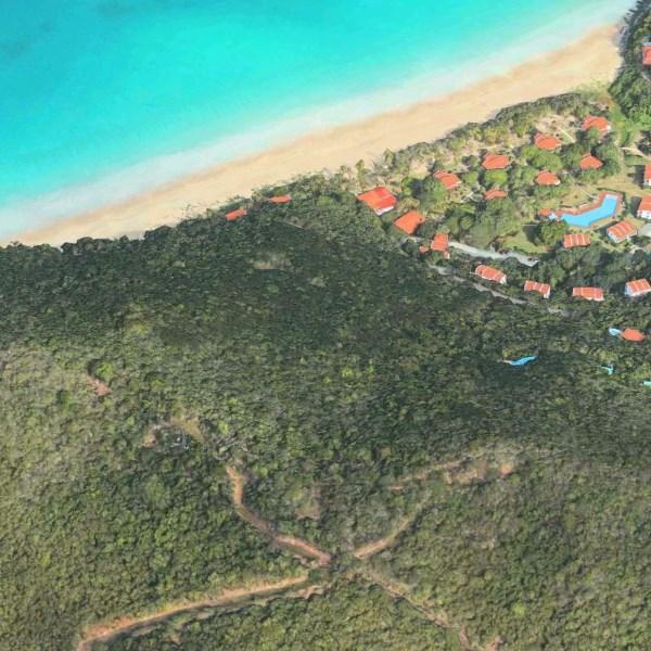 RE/MAX real estate, British Virgin Islands, Lambert Beach, 2 Acre Lots Lambert Bay