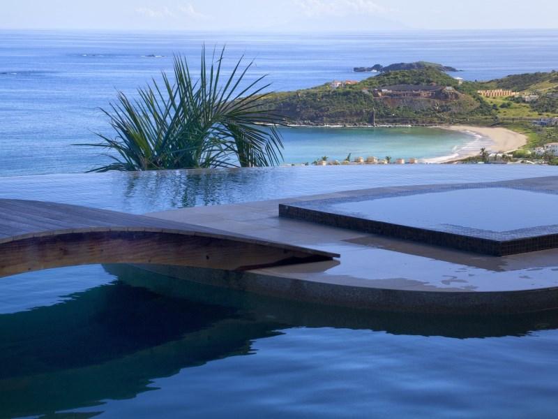 RE/MAX real estate, Sint Maarten, Dawn Beach, Villa Deseos