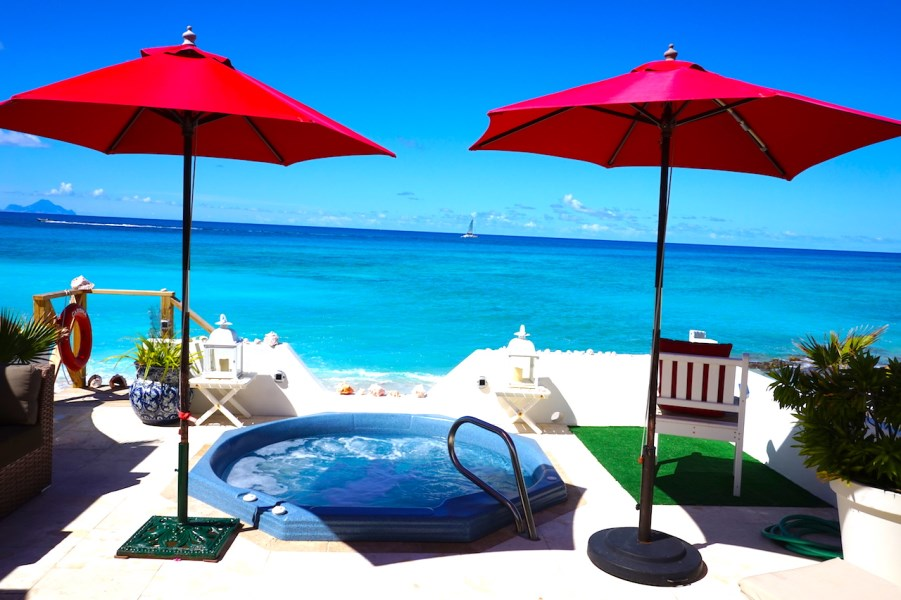 RE/MAX real estate, Sint Maarten, Pelican Key, Villa Carisma Pelican Bay
