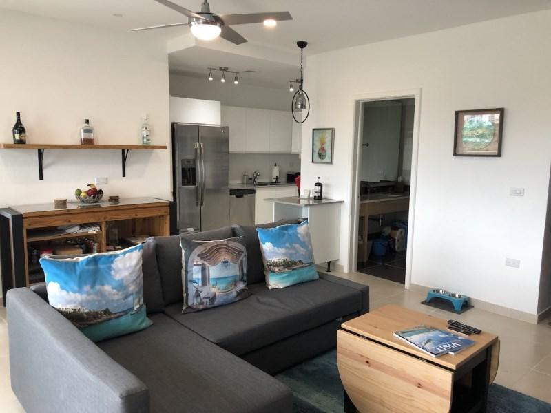 RE/MAX real estate, Sint Maarten, Maho Area, Bluemarine Corner Condo