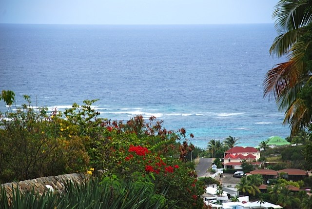 RE/MAX real estate, Sint Maarten, Oyster Pond, Oyster Pond Estate Lot 25 Section VII