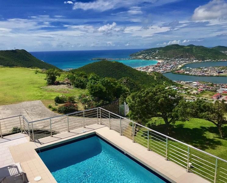 RE/MAX real estate, Sint Maarten, Guana Bay, High View Estate