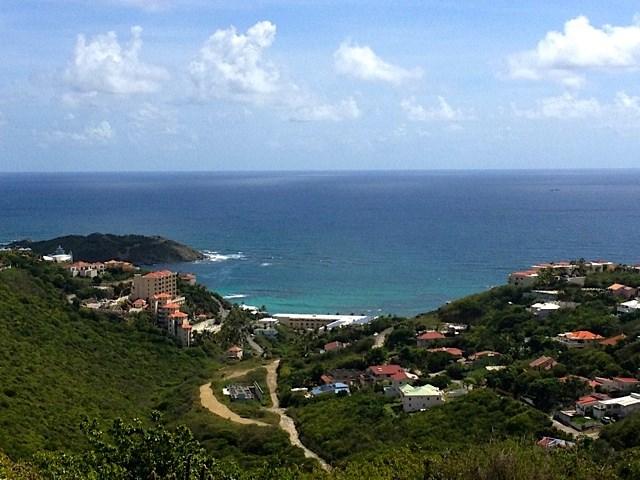 RE/MAX real estate, Sint Maarten, Dawn Beach, Lot K Dawn Beach