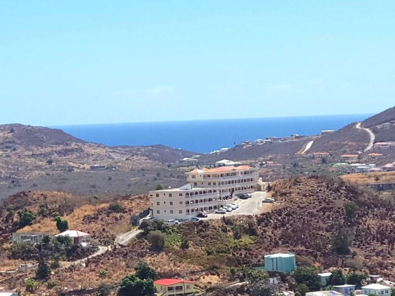 RE/MAX real estate, Sint Maarten, Phillipsburg, Harbor View Apartment Buildings