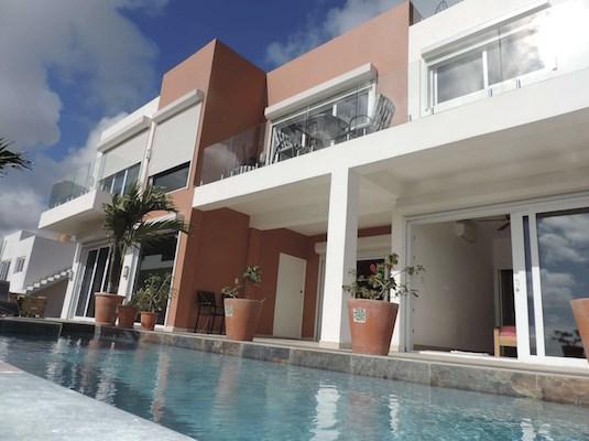 RE/MAX real estate, Sint Maarten, Cay bay, Indigo Bay Ocean View Villa - PRICE REDUCED