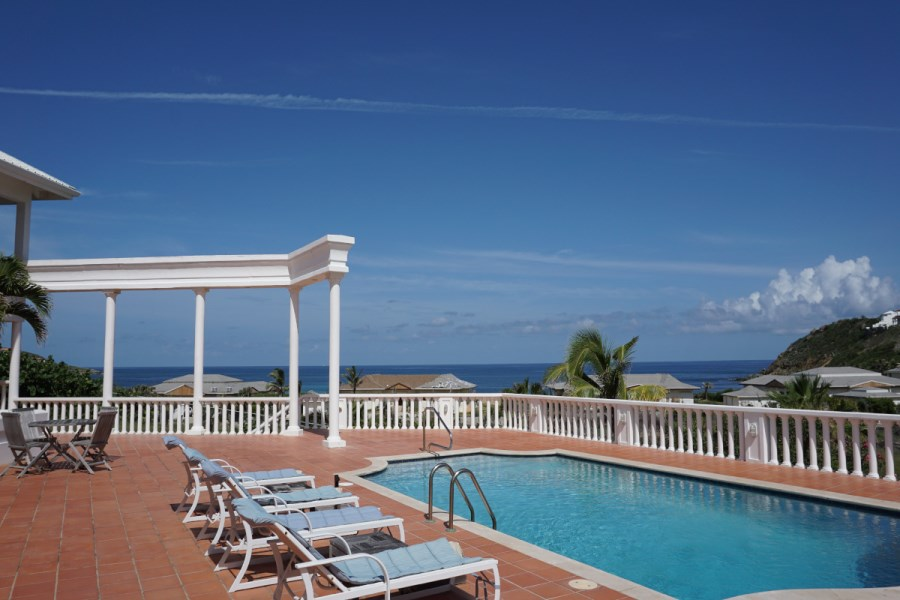 RE/MAX real estate, Sint Maarten, Guana Bay, Da Livio Estate - Price Reduced from $1,800,000.00 Motivated Sellers!!!