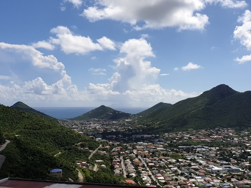 RE/MAX real estate, Sint Maarten, Marys Fancy, Waymouth Hill Lot