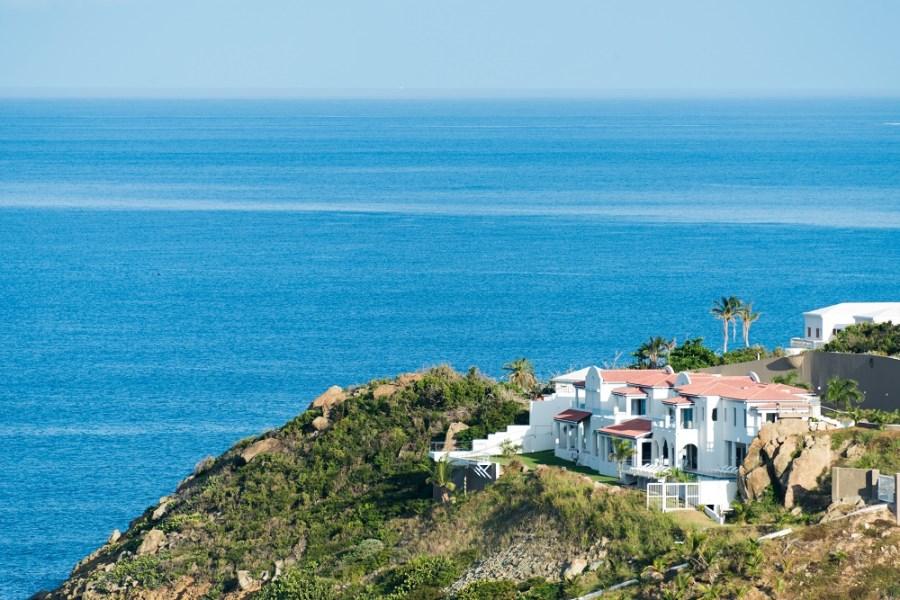 RE/MAX real estate, Sint Maarten, Guana Bay, Villa Amalia