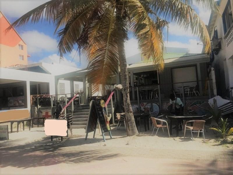 RE/MAX real estate, Sint Maarten, Phillipsburg, Boardwalk Beach Bar