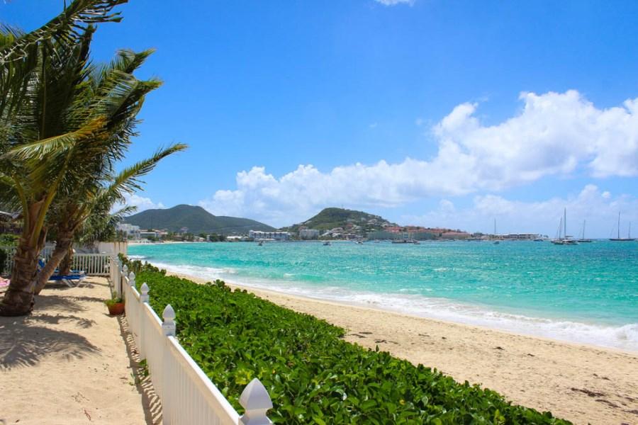 RE/MAX real estate, Sint Maarten, Simpson Bay, Palm Beach Beachside Simpson Bay