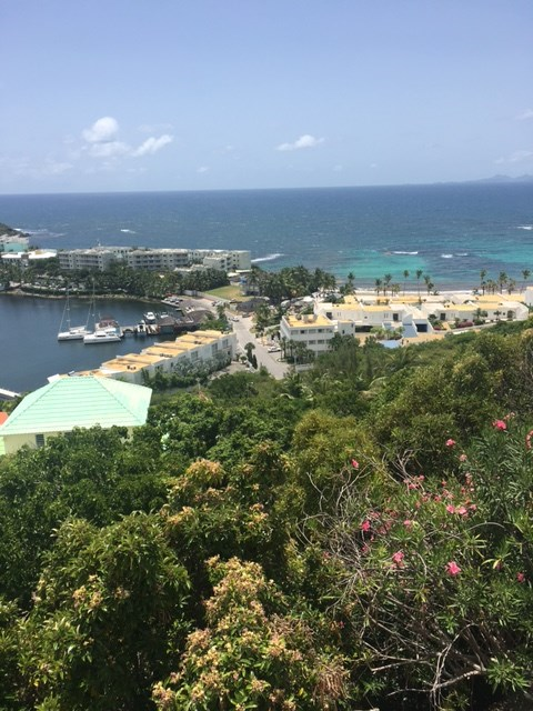 RE/MAX real estate, Sint Maarten, Oyster Pond, Villa Paradijs REDUCED, GOOD OPPORTUNITY