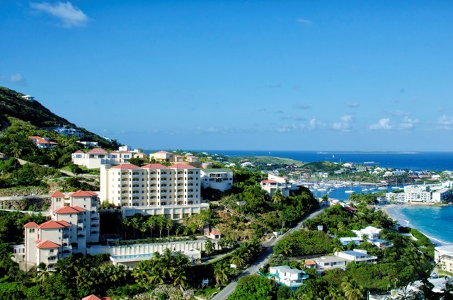 RE/MAX real estate, Sint Maarten, Oyster Pond, Princess Heights Phase 2 Unit 804 REDUCED, INCREDIBLE DEAL ACT FAST