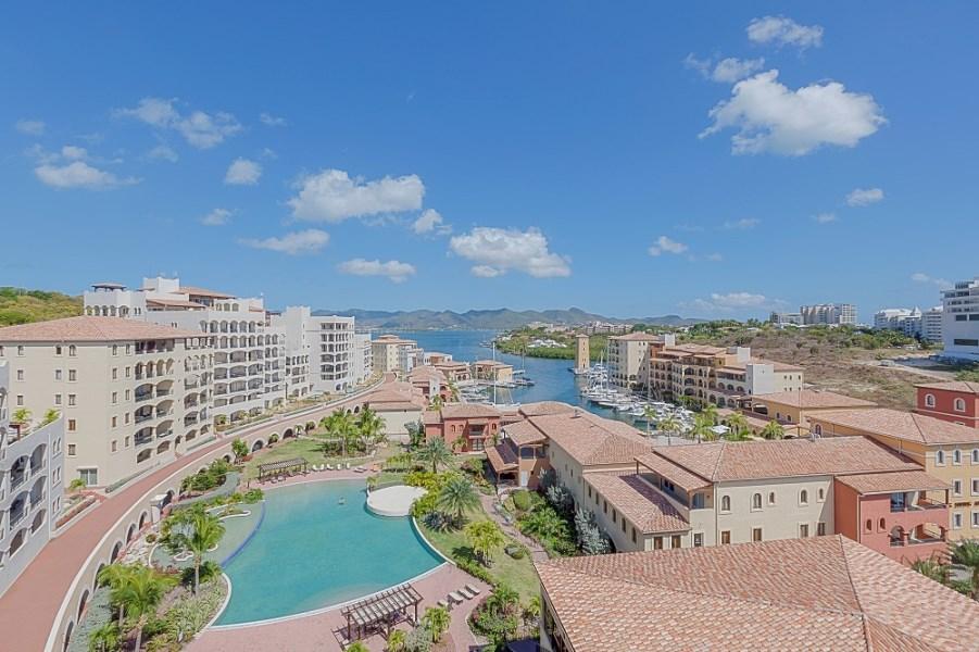 RE/MAX real estate, Sint Maarten, Cupecoy, Villa Aisling