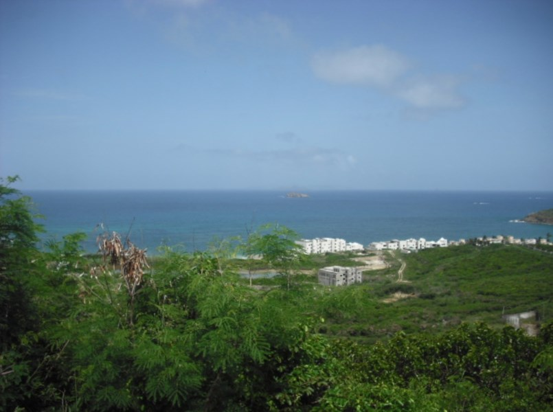 RE/MAX real estate, Sint Maarten, Cul de Sac, Red Pond Estates Lot