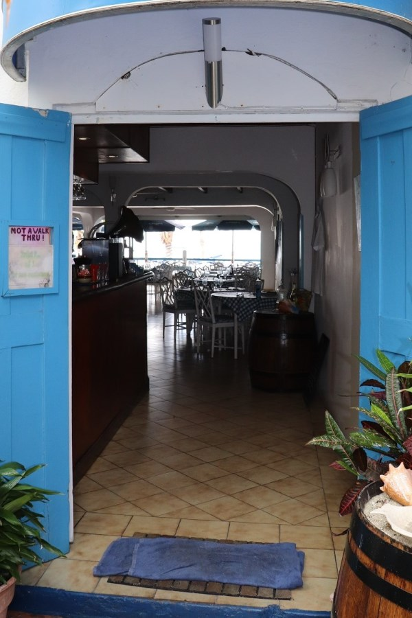 RE/MAX real estate, Sint Maarten, Phillipsburg, Boardwalk Beach Restaurant REDUCED
