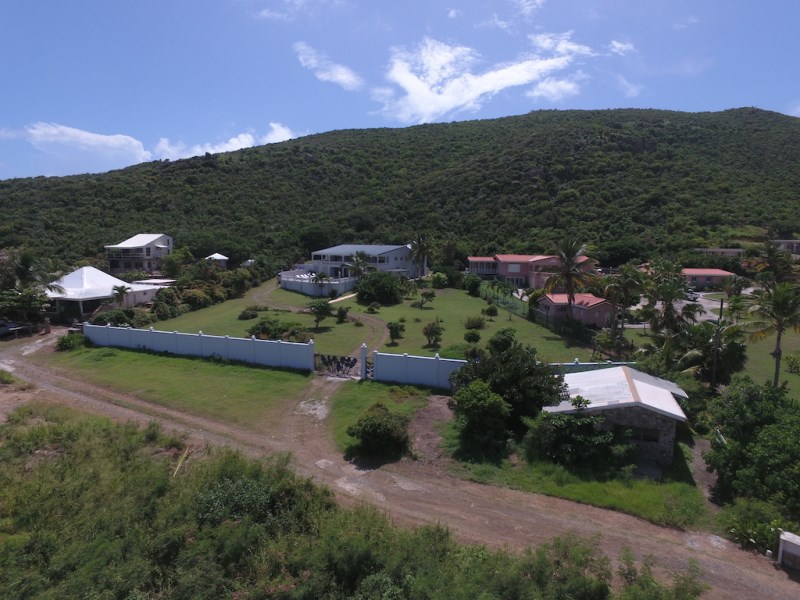 RE/MAX real estate, Sint Maarten, Guana Bay, Guana Bay Villa