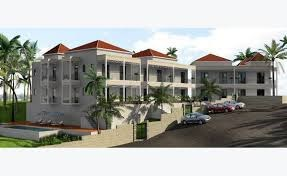 RE/MAX real estate, Sint Maarten, Pointe Blanche, Windgate Residence - 1 bedroom Reduced