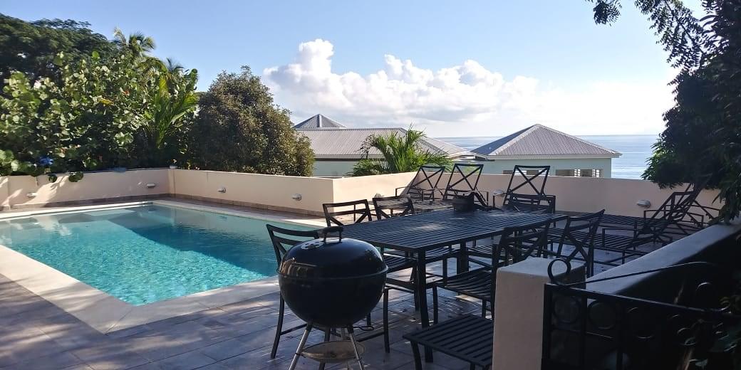 RE/MAX real estate, Sint Maarten, Pelican Key, Zircon Rd - 3 bedroom