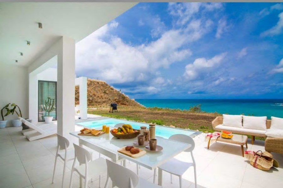 RE/MAX real estate, Sint Maarten, Cole Bay, Summer Sea Indigo Bay