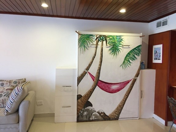 RE/MAX real estate, Sint Maarten, Simpson Bay, SBYC Lagoon Front Studio