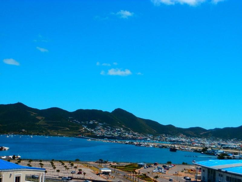 RE/MAX real estate, Sint Maarten, Maho Area, HUMA 3 BEDROOM PENTHOUSE