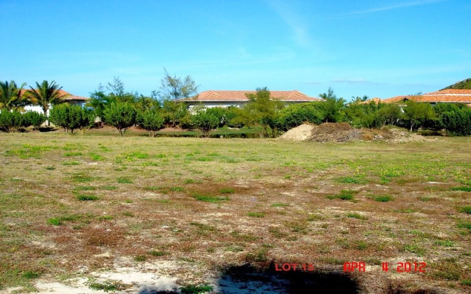 RE/MAX real estate, Sint Maarten, Guana Bay, Guana Bay lot 15