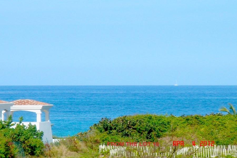 RE/MAX real estate, Sint Maarten, Guana Bay, Guana Bay lot 10