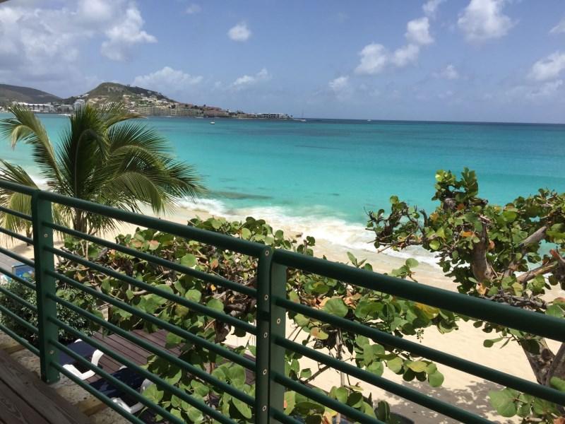 RE/MAX real estate, Sint Maarten, Simpson Bay, Coco's Beach