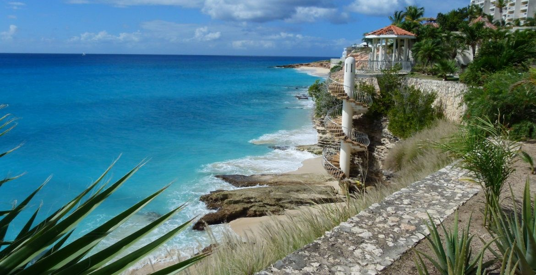 RE/MAX real estate, Sint Maarten, Cupecoy, Rainbow Beach Condo