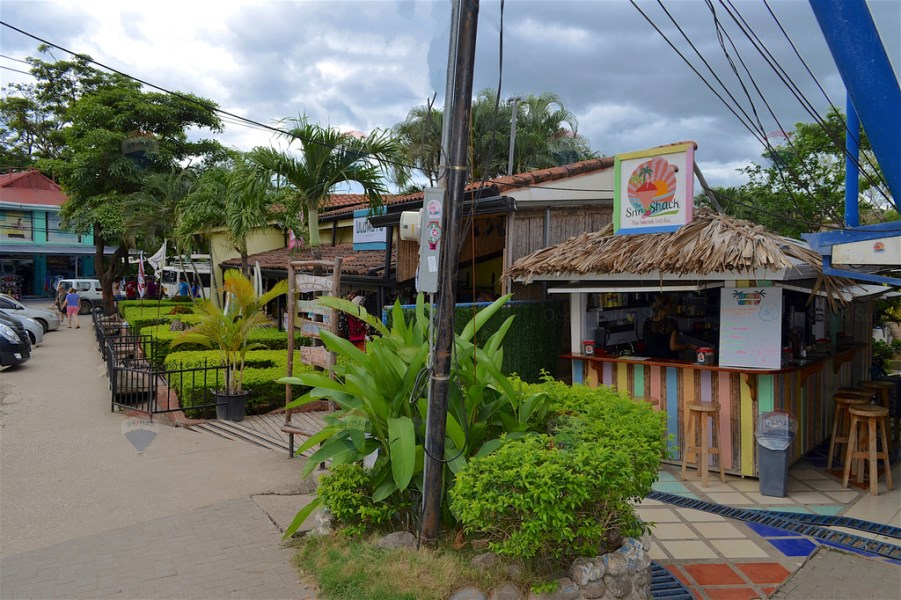 Remax real estate, Costa Rica, Tamarindo, The Sno Shack! ~ Tamarindo's only Hawaiian Shaved Ice stand!