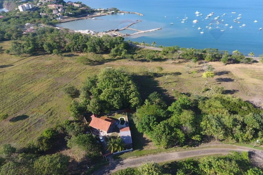 Remax real estate, Costa Rica, Flamingo, Best opportunity to own land next to the new Flamingo Marina in Playa Flamingo!