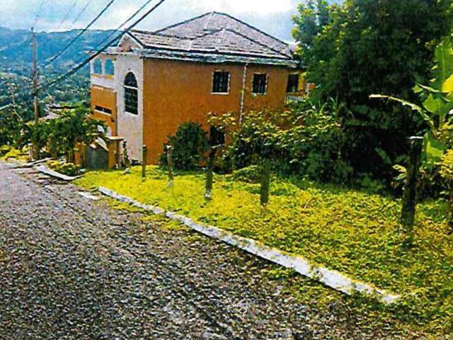 RE/MAX real estate, Jamaica, Williamsfield, HUGH SHEARER AVENUE Manchester Williamsfield