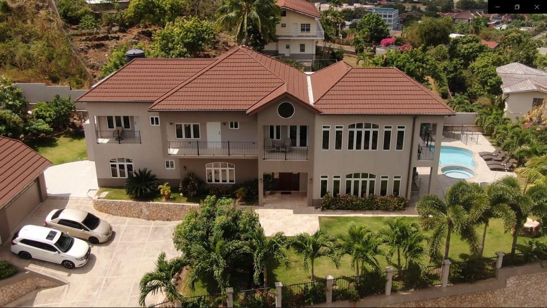 RE/MAX real estate, Jamaica, Kingston 6, OAKSHORE ROAD Kingston & St. Andrew Kingston 6