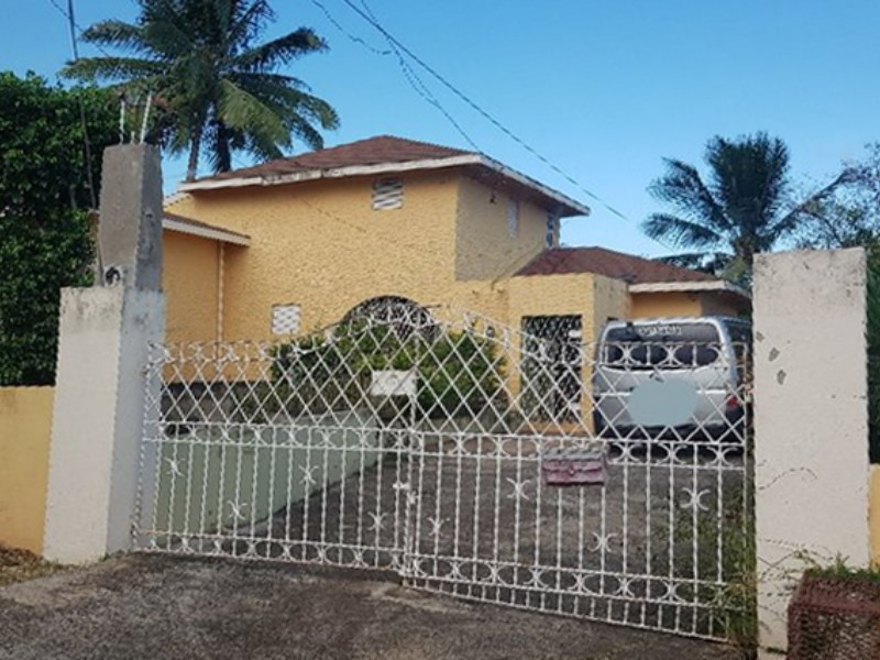 RE/MAX real estate, Jamaica, Green Acres, 32 St. Michael's Road St. Catherine Green Acres